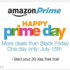 Amazon Prime Day Deals on Everything Golf Related!