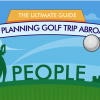 Infographic - Golf Holiday